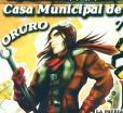 El héroe Juan Mendoza es apreciado por los jóvenes en Oruro