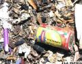 Las populares pilas, luego de su uso, se constituyen en contaminantes del medio ambiente