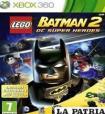 Batman Lego 2: DC Universe