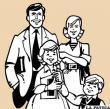 El concepto de familia va evolucionando con el tiempo