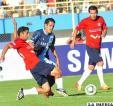 Bolívar busca el título  de la Copa de Invierno