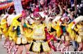 La promoción nacional e internacional del Carnaval de Oruro es crucial