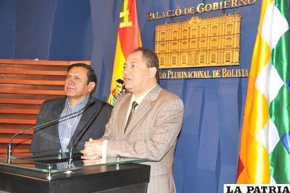 Ministro Carlos Romero