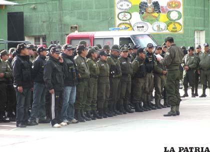 2013 la patria suplemento policial idioma tamano que es chachapuma