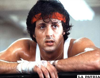 El gran Rocky Balboa, pasa de la pantalla gigante al teatro