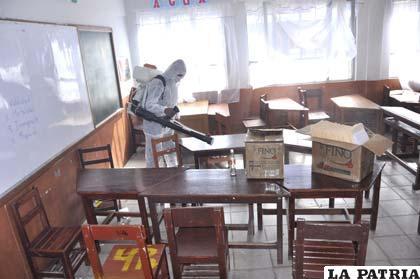 colegio ignacio leon: