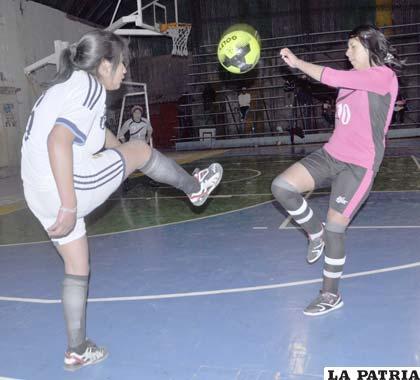 El torneo nacional de fútbol de salón femenino se desarrollará en Tarija