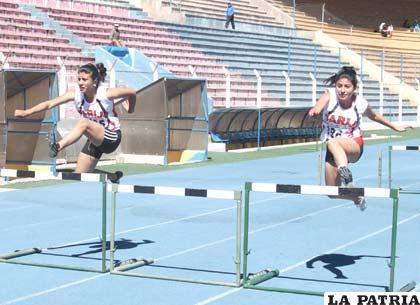 Tarija fue la delegación más rápida del torneo