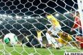 Brasil humilla al  campeón del mundo