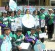 Prevén capacitar alrededor de 1.500 profesores en educación ambiental
