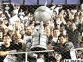 Olimpia saca buena diferencia en la  ida de la final de la Libertadores: 2-0