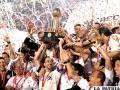 """Corinthians gana la Recopa  Sudamericana y la """"triple corona"""""""