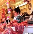 Kilo de carne se comercializa entre 27 y 35 bolivianos