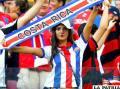 Costa Rica se cita con la leyenda