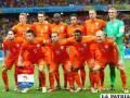 Argentina y Holanda  en un duelo por la final
