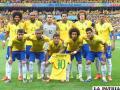 Brasil y Holanda se despiden  con el partido más amargo