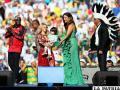 Concluye la Copa del Mundo con sabor  amargo para los sudamericanos