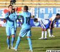 Bolívar despide a San José  de la Copa de la Liga: 4-0