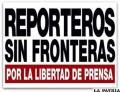 Reporteros sin Frontera celebra  absolución de periodista Peláez
