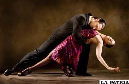 El tango revivirá junto con