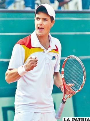 El boliviano Rodrigo Banzer /elsol.com