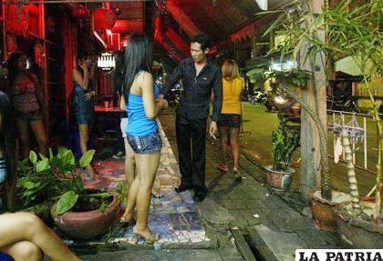 prostitutas san andreas niñas prostitutas tailandia
