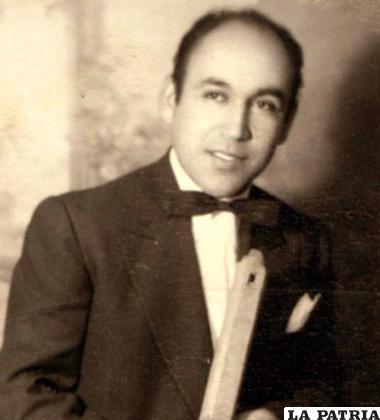 Gilberto Rojas evocó en sus canciones a todos los rincones del país
