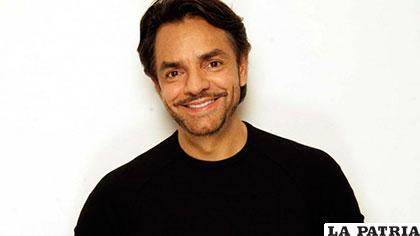El actor mexicano Eugenio Derbez /versionfinal.com.ve