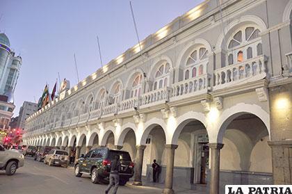 Gobernación reporta en primer semestre 63,4% de ejecución presupuestaria