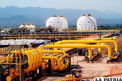 Bolivia continuará abasteciendo con gas natural a sus mercados a nivel regional /renderasbusiness.com
