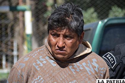 Guido Valdez Molina alias