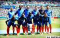 Dos gigantes europeos, un aspirante y el equipo emergente; premio, la final