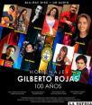 Gilberto Rojas, un orureño que supo  plasmar su talento para la eternidad