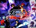 Disponible la demo oficial  de The King of Fighters XIV