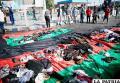Al menos 80 muertos y 200  heridos por atentado en Kabul