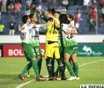 García, Souza y Áñez no jugarán ante Real Potosí