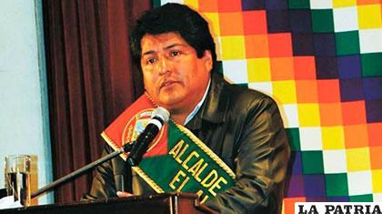 Ex alcalde Patana condenado por la justicia