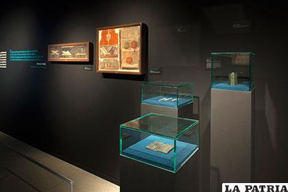 Existen varios museos que exponen papiros originales y copias de ellos /IEXPOSICIONES.COM