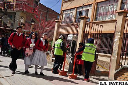Amplían vacación invernal a Oruro, Potosí y parte de La Paz