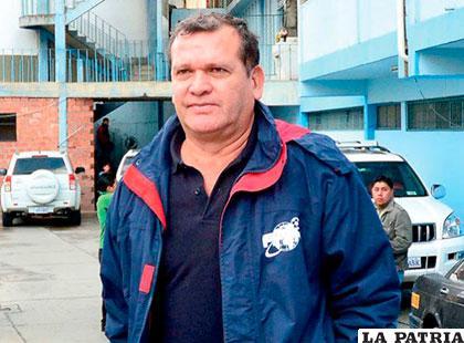 En duda el inicio del torneo boliviano
