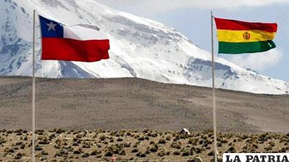 Bolivia y Chile pactan amplia cooperación en fronteras