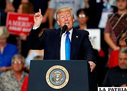 Fracasa último intento de Trump para derogar el Obamacare