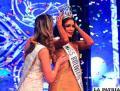 Así lucieron las reinas de la belleza boliviana