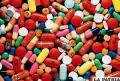 La industria farmacéutica ha inundado el mercado de pastillas /MAISMEDICOSAMOR