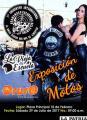 Motoqueros llegarán a Oruro para