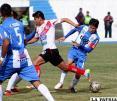La última oportunidad que se enfrentaron en Potosí, Nacional venció 1-0 /APG