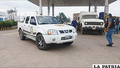 La Policía investiga el caso de robo agravado y asesinato