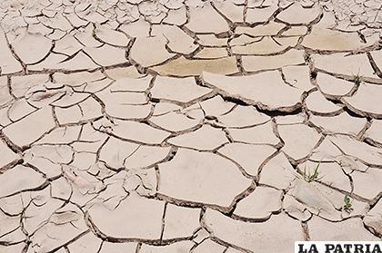 Aun no se conoce si provocará sequías o inundaciones /ARCHIVO