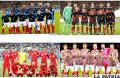 Francia, Bélgica, Inglaterra y Croacia, selecciones semifinalistas /maximavenezuela.com