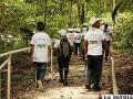 Parque Metropolitano de Panamá, enclave de senderismo y observación de aves